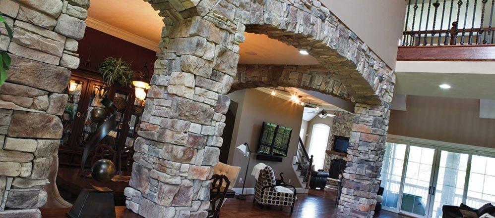 Interior Arches