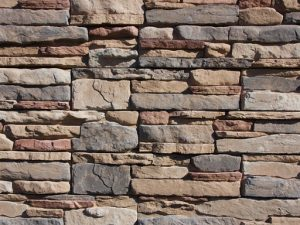 Charleston Ledge Stone
