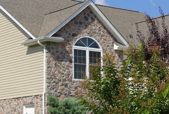 Fieldstone house m rock stone solutions for Fieldstone house