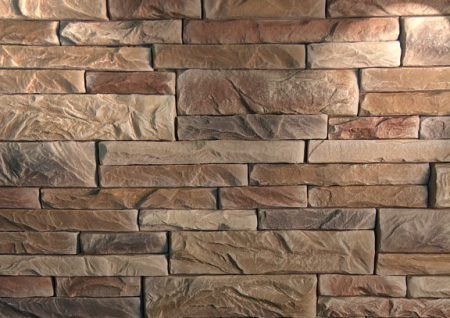 McKinley Ledge Stone