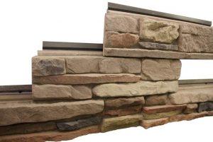 MSI Stone Panels