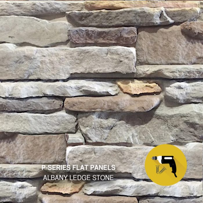 Albany Ledge Stone