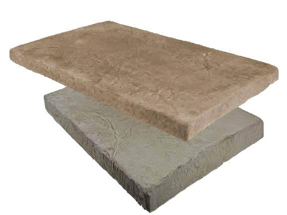 Hearth stone 16x20