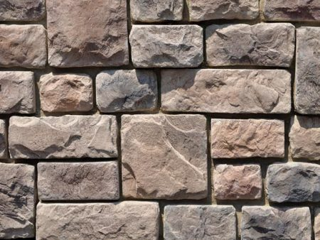 Alleghany Colonial Cobble