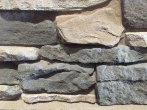 Cedar Branch Ledge Stone