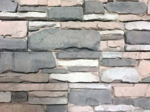 Cedar Branch Ledge Stone