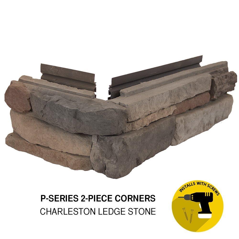 Charleston Ledge Corner
