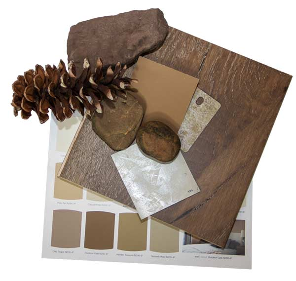 Mood Boards - M-Rock Stone Solutions