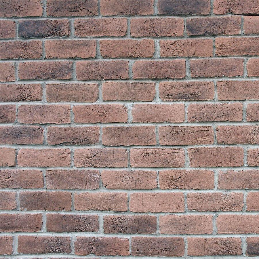 Thin Brick Veneer Stone Natural Thin Stone: Thin, Natural Looking Brick That Installs