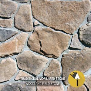 Woodland Field Stone