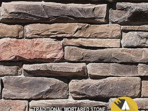 Appalachian Ledge Stone