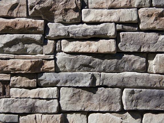 Ridge Ledge Stone