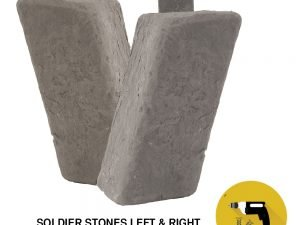 Soldier Stone