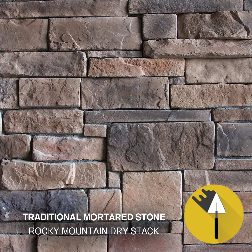 Rocky Mountain Dry Stack