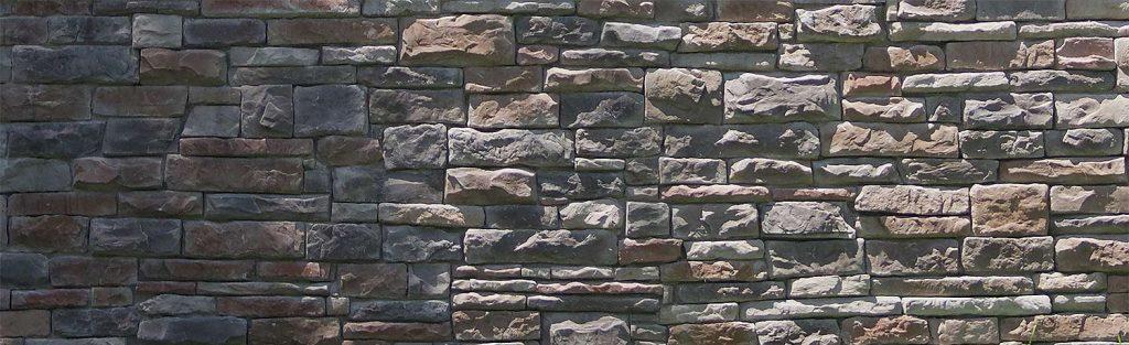 Appalachian Ledge Stone variance