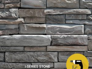 I-Series Zion Ledge Stone