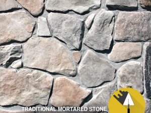 Mountain Top Field Stone