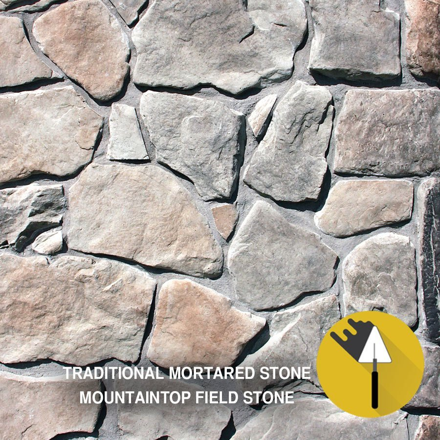What Type Of Mortar For Natural Stones