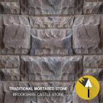 Brookshire Castle Stone