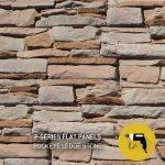 Buckeye Ledge Stone