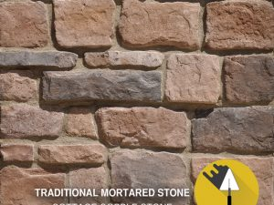 Cottage Cobble Stone