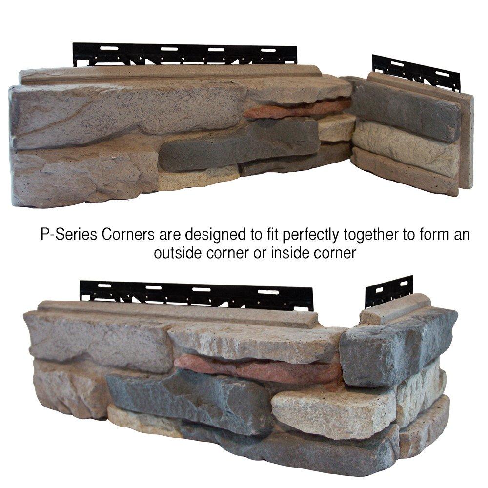 P-Series Corners