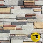 Reveal Dry Stack Stone