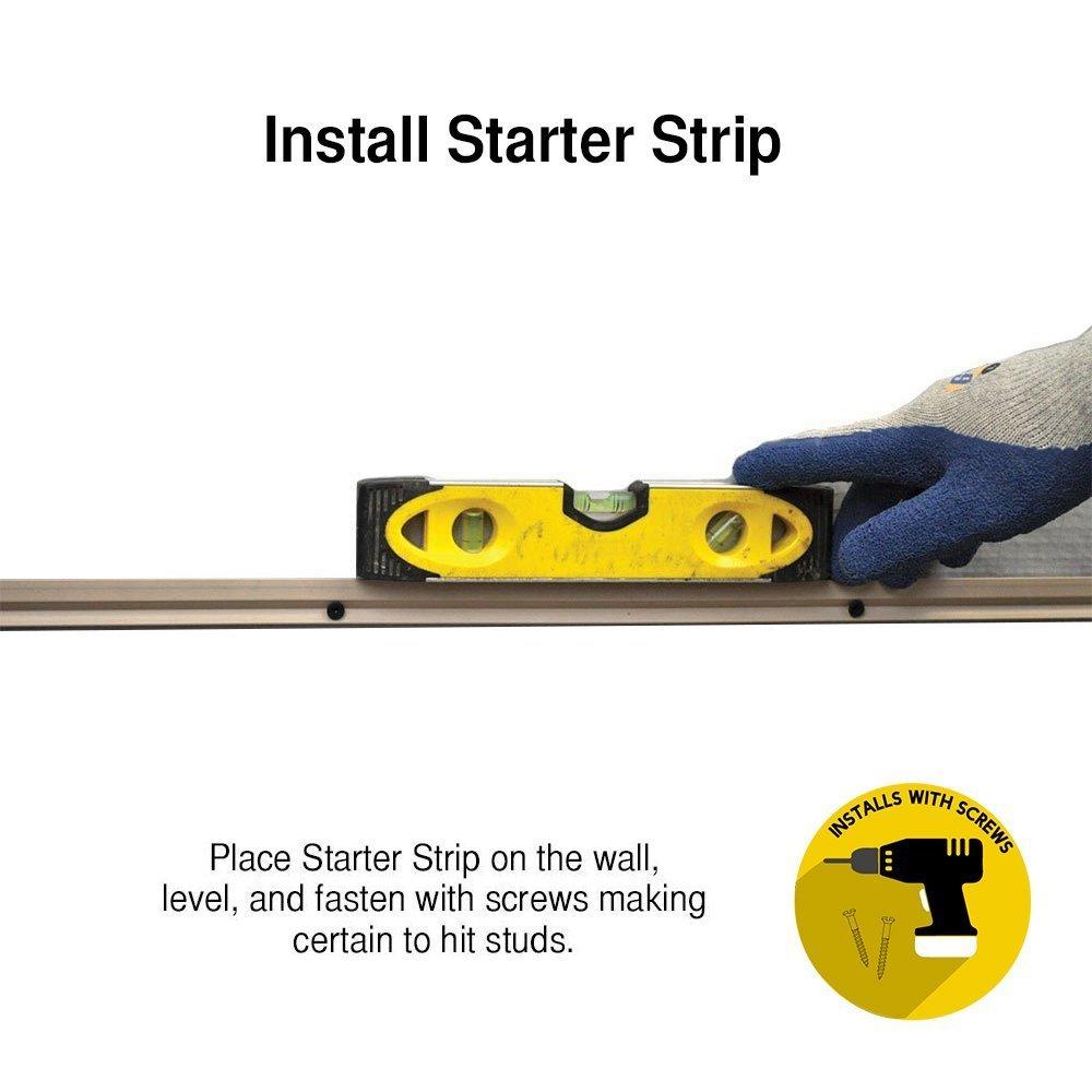 Starter Strip