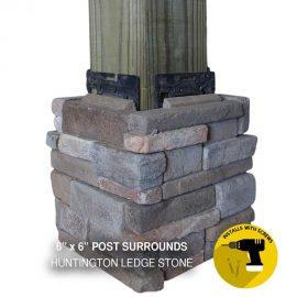 Huntington Post Surround