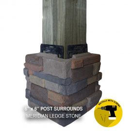 Meridian Post Surround